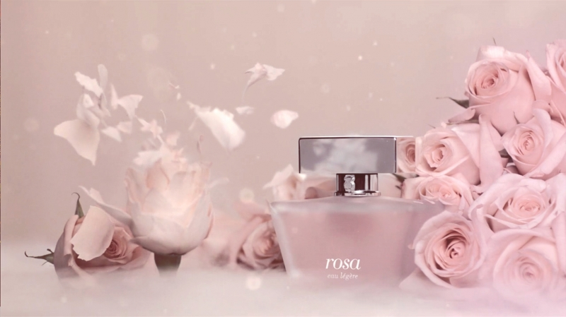 rosa by tous ^commercial